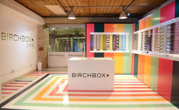 Birchbox-Local-pop-up-shop