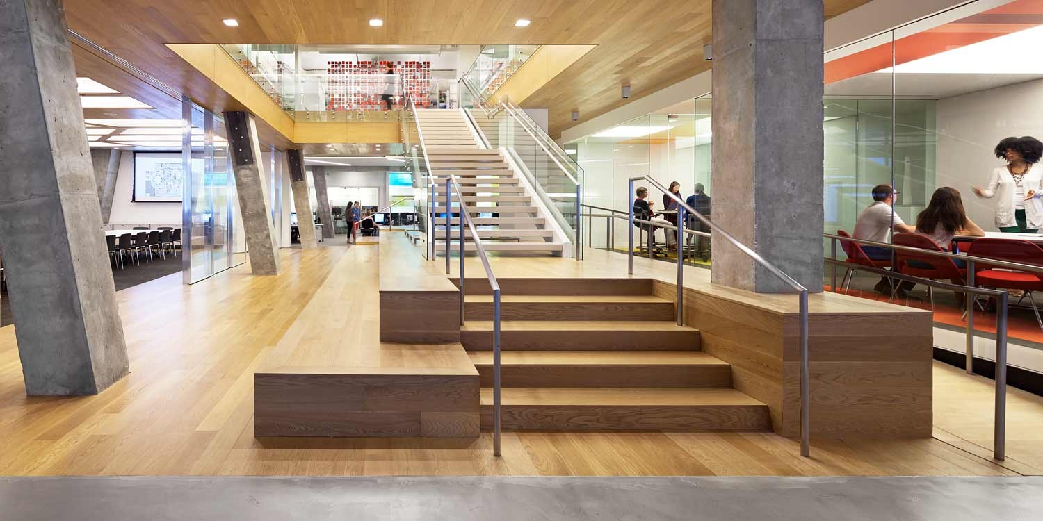 Gensler On Designing A Retail Experience
