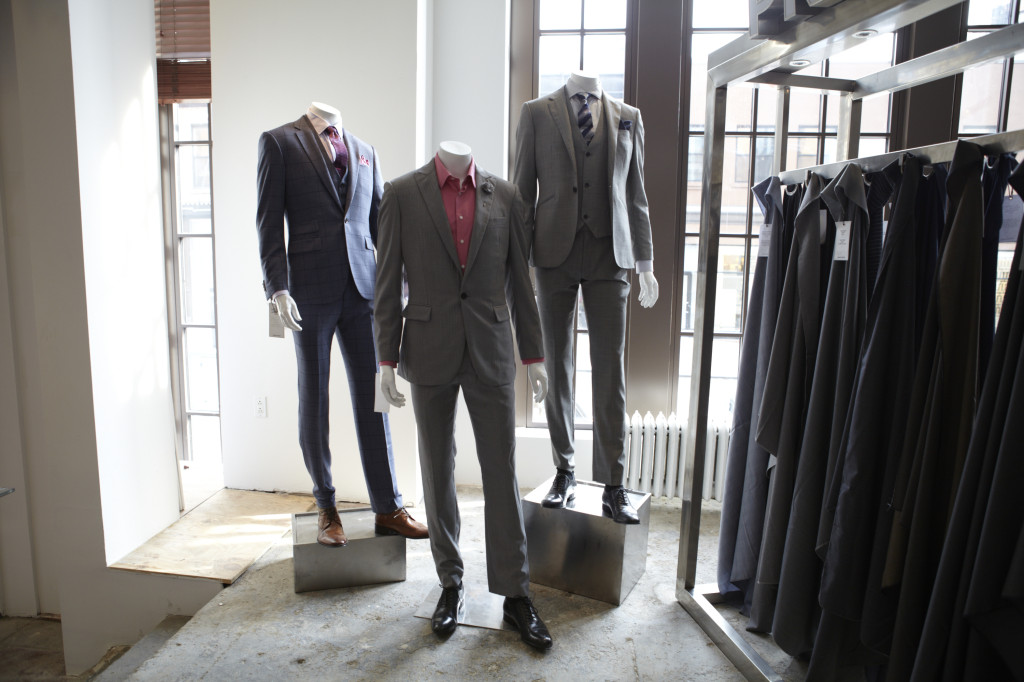 Indochino Pop-Up Store 7