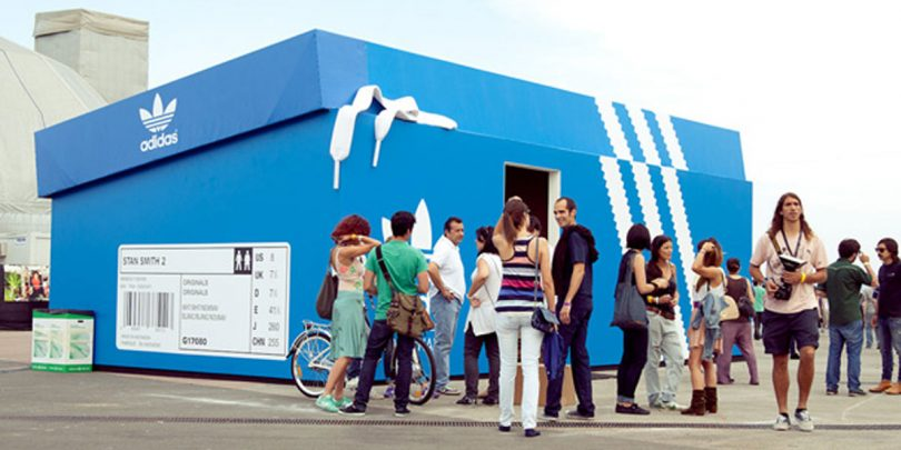 muy perdonar Empuje hacia abajo  adidas pop up store - 65% remise - www.muminlerotomotiv.com.tr
