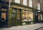 Dr Hauschka Pop-Up Shop London