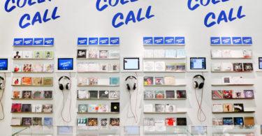 Colette Paris Music for Pop-Up Store