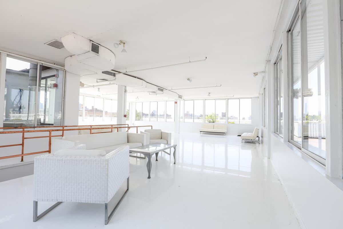 showroom in chelsea
