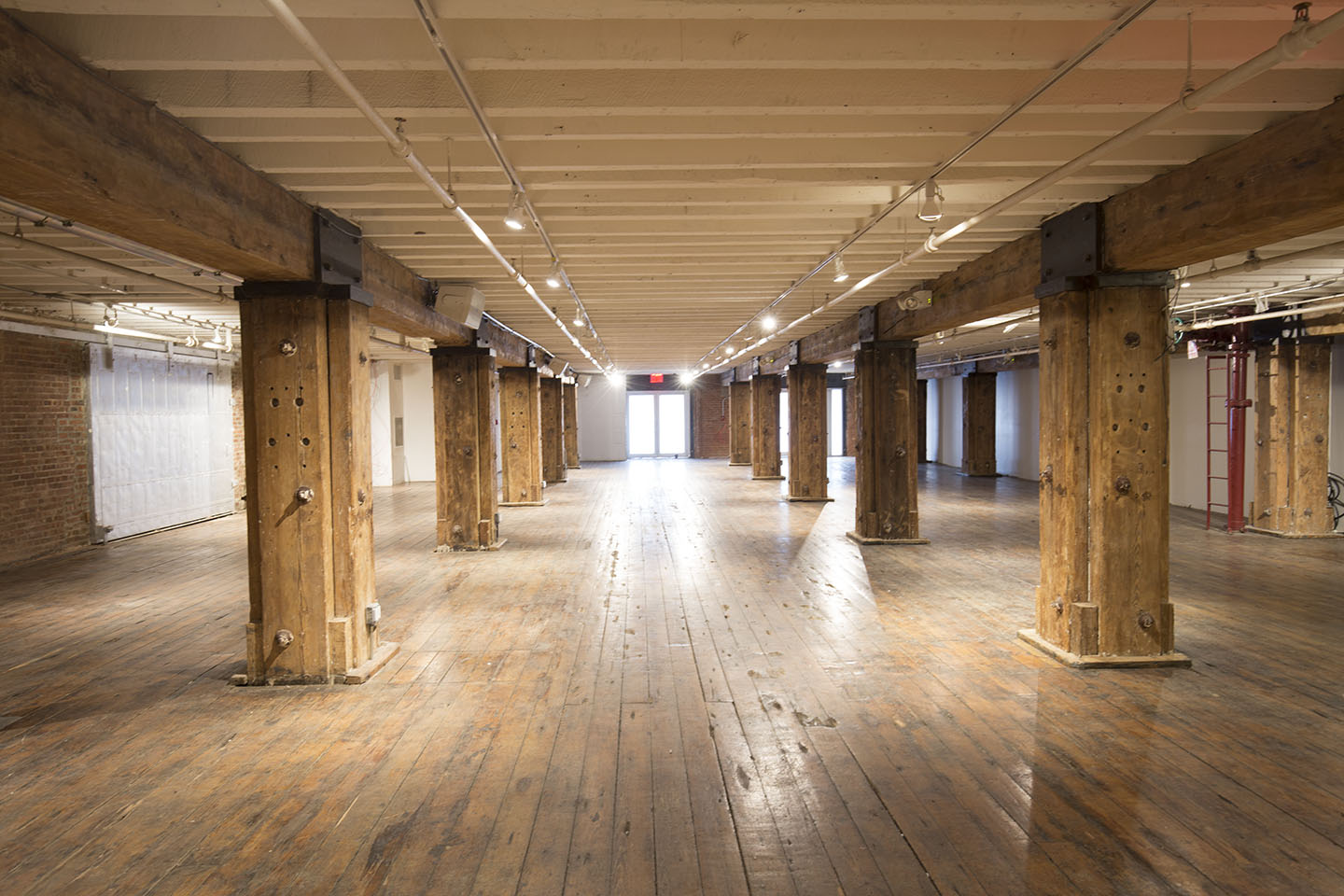 pop-up space in chelsea