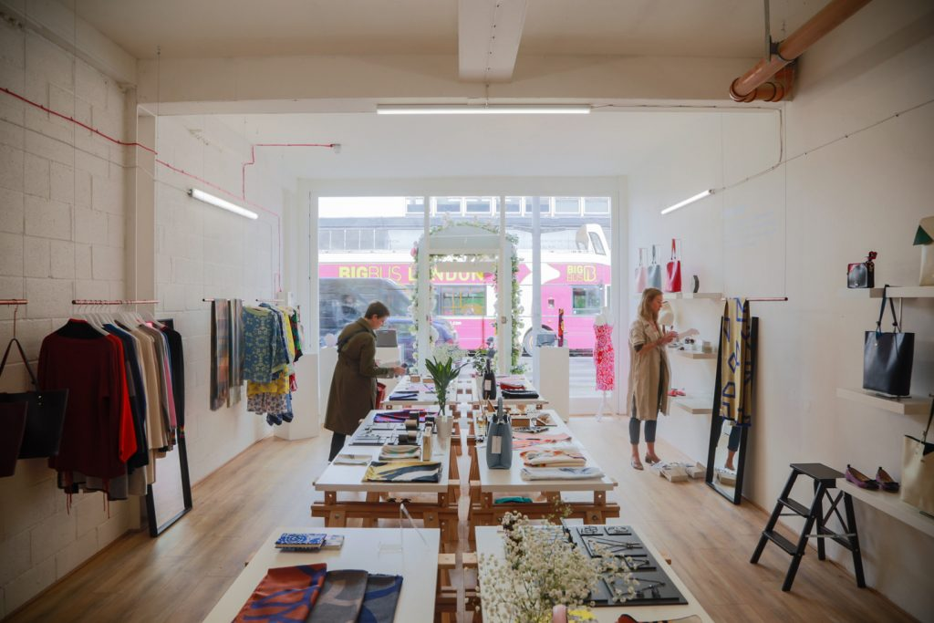 Popping Up Together Is Key For This Independent London-based ...