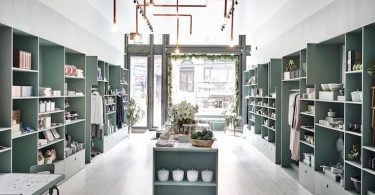 How The Music Industry Is Making The Most of Pop-Up Stores - Storefront