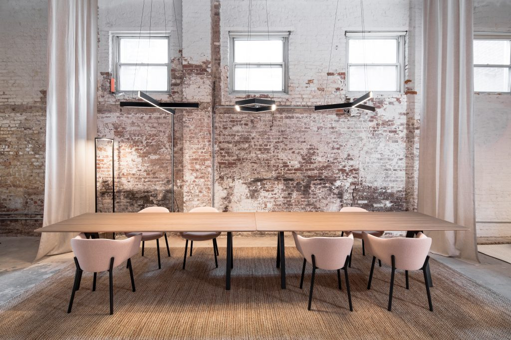 Furniture Company Resident Opens First-Ever NYC Pop-Up