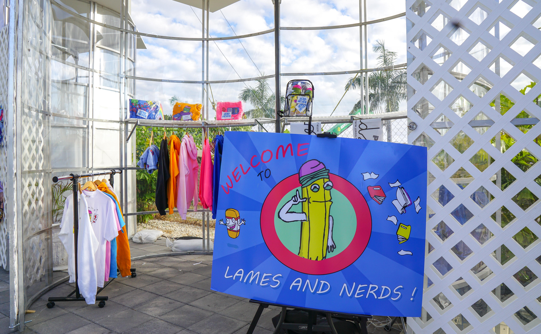 Storefront Success Story - Miami Art Basel