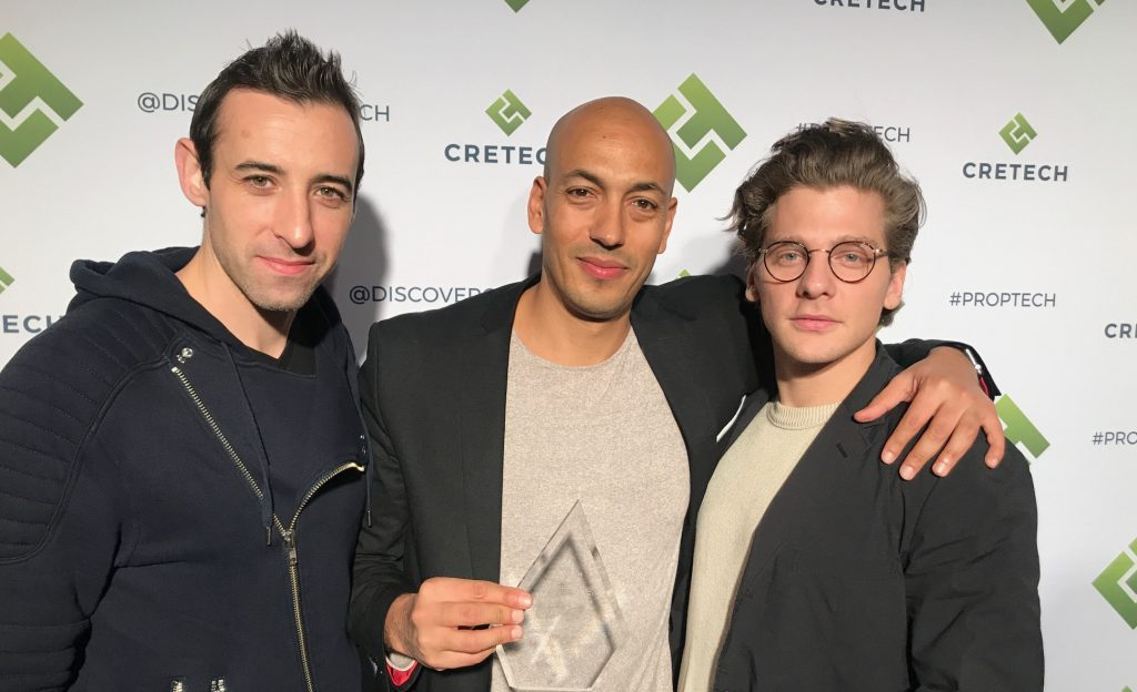 [:en]Storefront Named Winner of Prestigious Real Estate Tech Award[:fr]Storefront grand vainqueur du Real Estate Tech Award[:]