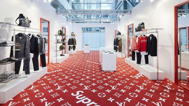 60526db2ad03 5 Luxury Brands That Bet Big on Pop-Up Stores