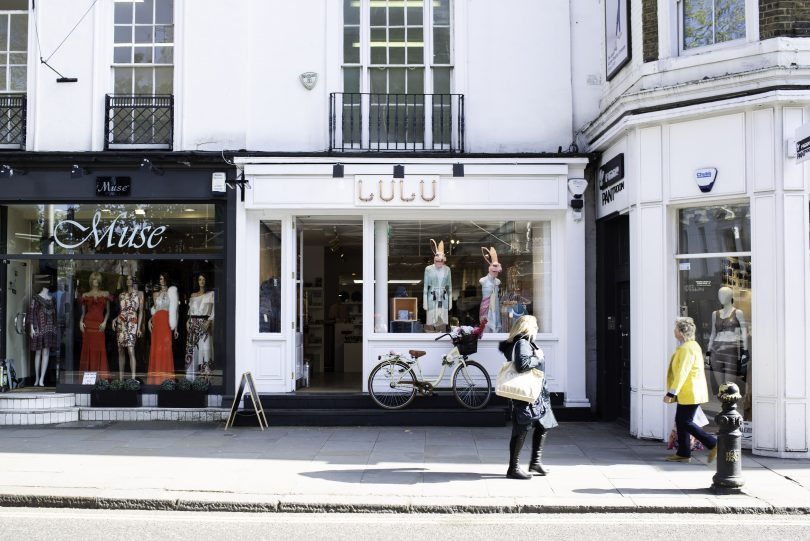 688e0c0d07 How This London-Based Designer Is Scaling Her Pop-Up Showrooms. 2 months ago