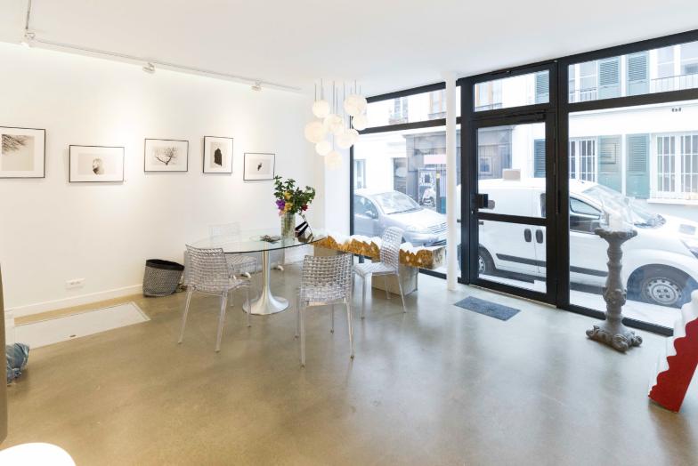 Paris Design Week Galerie