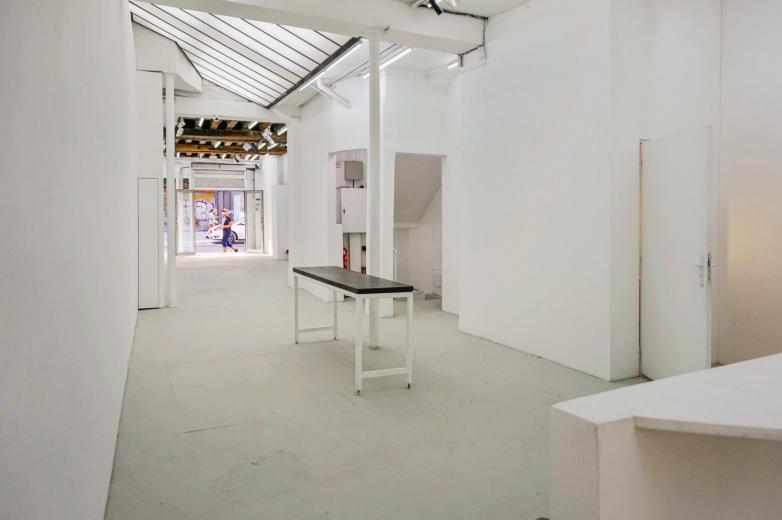 Galerie d'Art Châtelet Paris