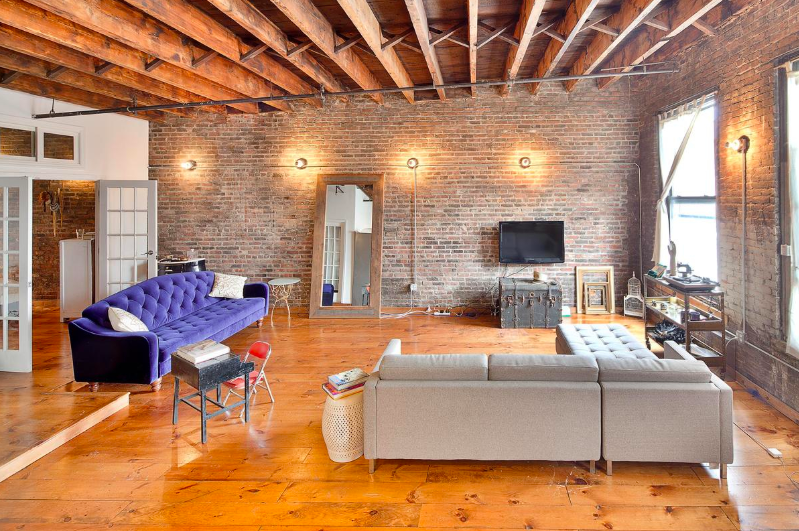 nyc penthouse to rent