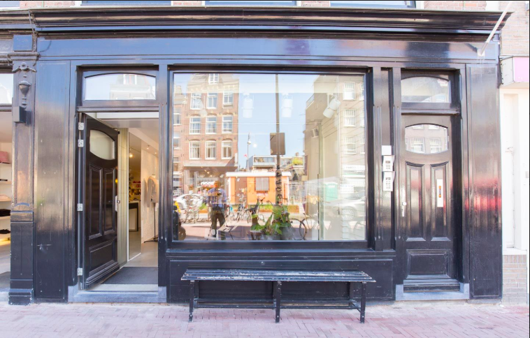 Outstanding Capture Decran 2019 05 28 A 18 00 54 Storefront Machost Co Dining Chair Design Ideas Machostcouk